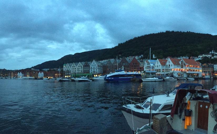 Day 4 Bergen